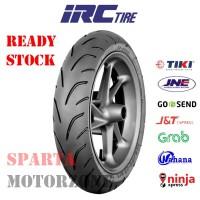 Ban Motor tubeless IRC SS-570F 110/70-13