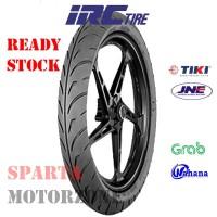 Ban Motor tubeless IRC FASTI PRO 90/80-17