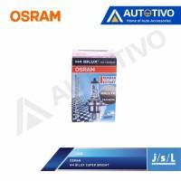 Osram Lampu Mobil H4 Bilux Super Bright 12V 130/90 Watt