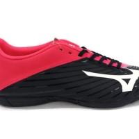 Sepatu Futsal Indoor Mizuno Basara 103 In Pink