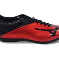 Sepatu Futsal Indoor Mizuno Basara 103 Merah Hanya Ada 43