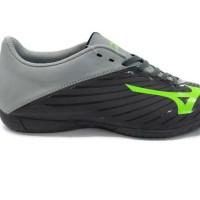 Sepatu Futsal Indoor Mizuno Basara 103 In Abu