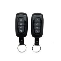 Alarm Mobil Universal 403 Set Komplit Remote Kontrol