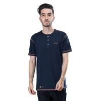 JSO Fashion T Shirt Kaos Distro Pria KLX 110
