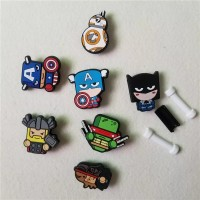Cable Protector / Cable Saver / Pelindung Kabel Charger Super Hero