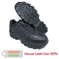 Sepatu 511 4 inch Kets Boots Hitam Tactical Safety Army