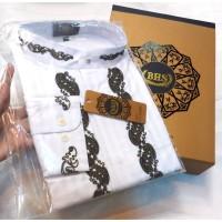 (Eceran) Baju Koko BHS Asli Original Murah - Halus Premium Eksklusif ,