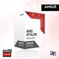 Processor AMD Bristol Ridge Athlon X4 950 3.5Ghz Up To 3.8Ghz Socket
