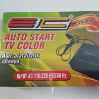 Inverator/Soft Start/Auto Start EIC 1000Watt