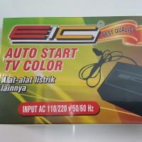 Inverator/Soft Start/Auto Start EIC 1500Watt