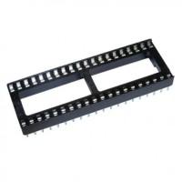 Socket IC 40 Pin untuk ATMega16, ATMega32, ATMega8535