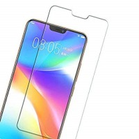 Tempered Glass Asus Zenfone Max Pro (M2) ZB631KL Screen Guard bening