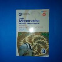 Buku Matematika Untuk SMP Kelas IX BSE