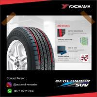 Ban Mobil SUV Yokohama G056 HT size 285 60 R18