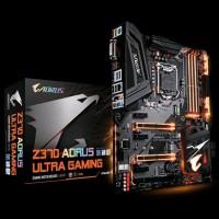 Gigabyte Z370 Aorus ULTRA GAMING Intel Socket 1151 - Kaby Lake