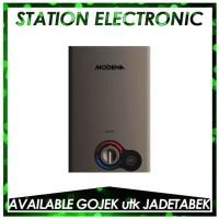 MODENA RAPIDO - GI 1020 B/GI-1020B Water Heater - Khusus GOJEK/JNE