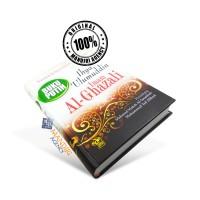 Buku Putih Ihya Ulumuddin Imam Al Ghazali - Darul Falah
