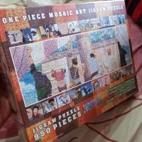 Artbox Jigsaw Puzzle One Piece Mosaic 950 pcs