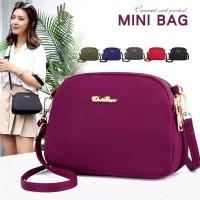 Tas Wanita Import Jinjing dan Selempang CHIBAO Mini CB601 601