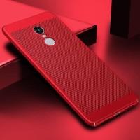 TERLARIS Hardcase Anti Panas Case Anti Heat Xiaomi Redmi Note 4 &