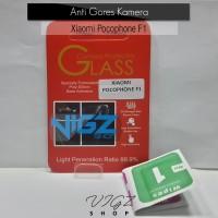 Antigores Kamera Xiaomi Pocophone F1