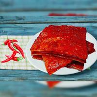 1KG Bak Kwa Ori & Pedas (Spicy) ~ Banly Hiong (Hup Kee) ~ Dendeng Babi