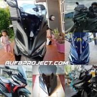 kedok Topeng Honda new Vario Aksesoris Vario