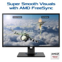 """Monitor ASUS VG245H Gaming Console 24"""" Full HD 1ms 75Hz FreeSync TUV"""