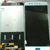 LCD OPPO F3 PLUS + TOUCHSCREEN