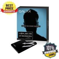 GALAX GAMER 120GB L SERIES NEW SSD
