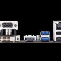 Unik GIGABYTE GA 78LMT USB3 R2 AMD 760G SB710 Chipset AM3 AM3