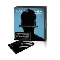GALAX SSD GAMER L S11 SERIES 120GB (R:560MB/S W:500 MB/s) New