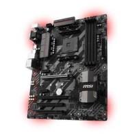 Dijual MSI B350 Tomahawk AM4 AMD Promontory B350 DDR4 USB3 1