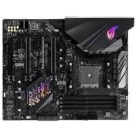 Unik Motherboard ASUS ROG STRIX B450 F GAMING Ryzen AMD AM4 ATX