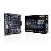 TERMURAH Asus PRIME A320M K AM4 AMD Promontory A320 DDR4 USB 3 1 SATA
