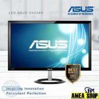 0 Monitor ASUS LED VX238H