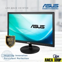 0 Monitor ASUS LED VS197DE