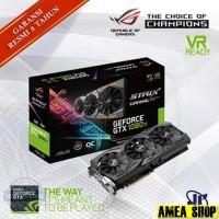 0 VGA ASUS ROG Geforce GTX 1080 TI STRIX OC 11GB GDDR5X
