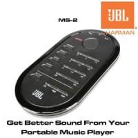 JBL MS-2 Digital Sound Processor Car Audio Optimizer Ampli Mobil MS2