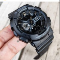 jam tangan pria semi premium cassio g shocck protection