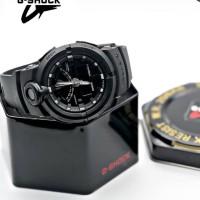 jam tangan semi premium cassio g shockk.
