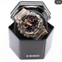 jam tangan semi premium cassio g shocck tentara rusia