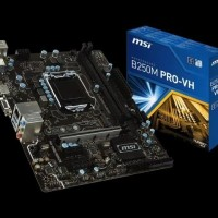 Motherboard MSI B250M Pro-VH