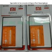 Batere Batrei Baterai Xiaomi BM10 for Xiaomi Mi1 1880mAh Standar Ori