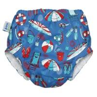 My Swim Baby Swim Diaper - Beach Life | Celana Renang