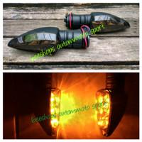 ORIGINAL Lampu sen/sein yamaha new vixion/r15/mx