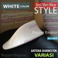 Toyota Rush Lama Varias Antena Mobil Sharkfin Best Men Wear Style