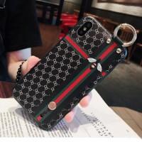 Asus Zenfone 5 6 5z Live M1 Max Pro GUCCI HANDGRIP CASE HP