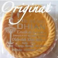 Pie Susu Dian asli bali Pie susu dian Murah