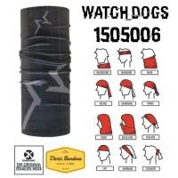 CK Bandana 1505006 Watch Dog